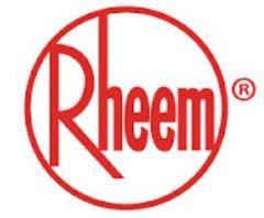 We Install Rheem