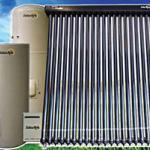 Solar Ark Hot water system range