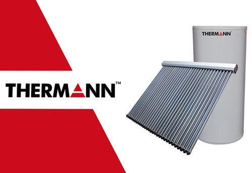 Thermann-evacuated-tube-systems